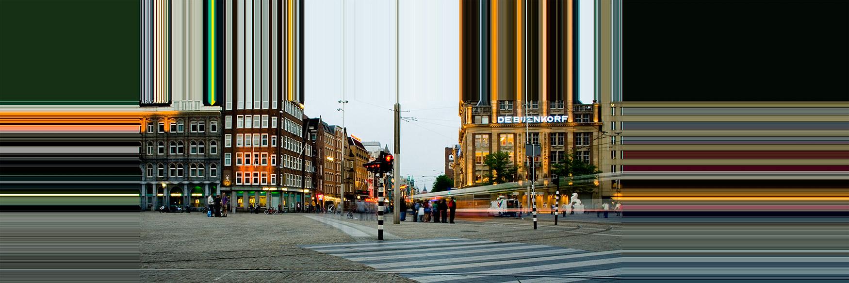 Fuga en Amsterdam I