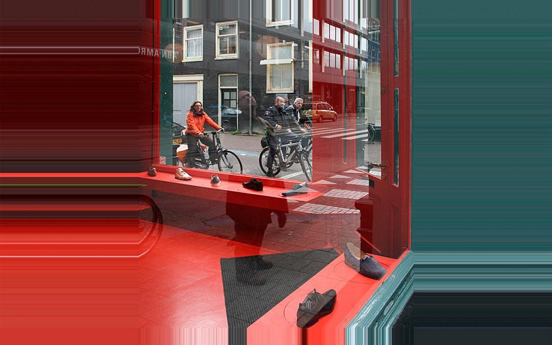 Fuga en Amsterdam III