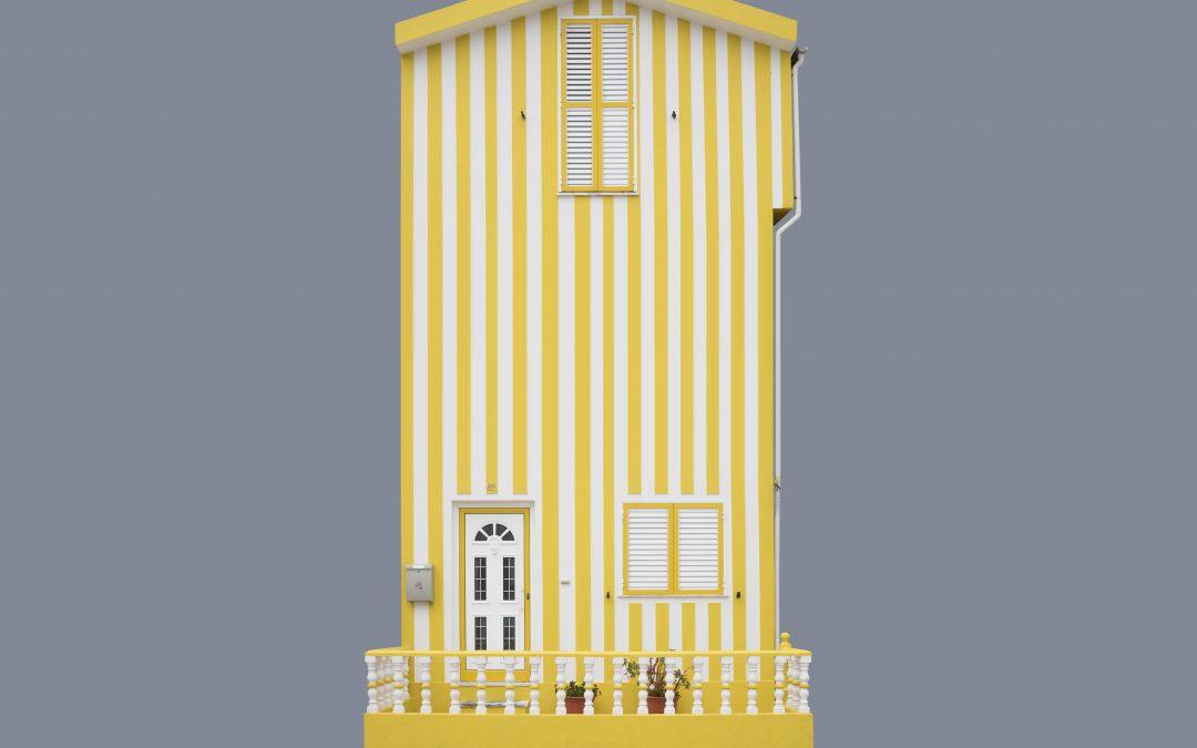 Columns House