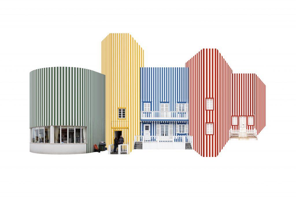 Arquitecturas 4