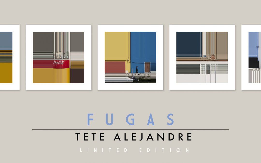 Colección Fugas